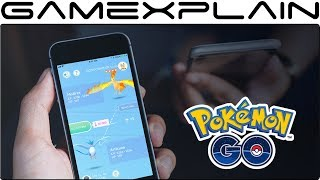 Pokémon Go - Trading & Making Friends Finally Coming Soon!