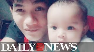 Thailand father kills himself,  11-month-old daughter on Facebook Live