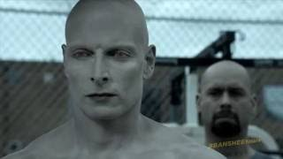 JOSEPH GATT - Acting - Banshee  - The Albino (Favorite Scenes)