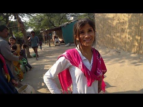 Xxx Mp4 Meeting Pakistani Hindu Refugees In India 3gp Sex