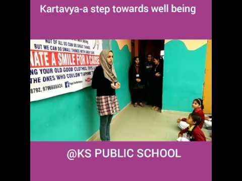 Xxx Mp4 Kartavyaian Zuha Atta At KS Public School Muthi Jammu 3gp Sex