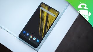 Essential Phone Hands On: 72 Hours Later