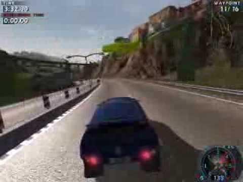 World Racing 2 Demo 2