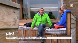 VU D'ICI : L'Auvergne de Jean Louis Murat