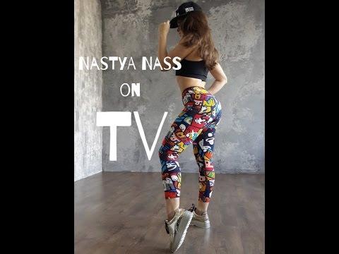 Xxx Mp4 Twerk On TV Nastya Nass Тверк это НЕ вульгарно 3gp Sex