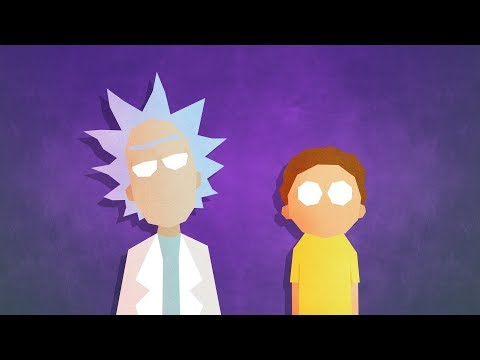 Top 10 Facts - Rick and