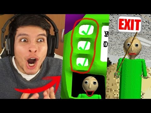 Xxx Mp4 ¿QUÉ PASA SI RESPONDO TODO BIEN ¿NUEVO FINAL Baldi S Basic In Education 3gp Sex