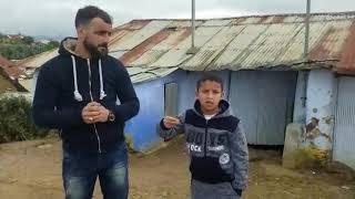فيديو إنساني وإستعجالي للطفل منصف العثماني رفقة خويا #السوردو متنساوش كلشي يبارطااااجي 0655756019