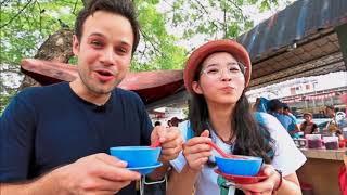Food Ranger Luxurious Lifestyle   Trevor James Lifestyle   Travel Vlogger   Food