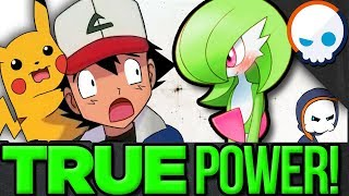 Game Theory Debunked?: The SCIENCE of Gardevoir