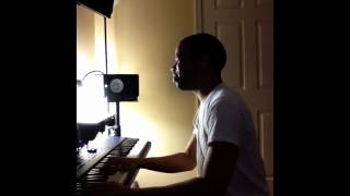 All That I Can Say (Mary J Blige cover)- Christopher Barnes