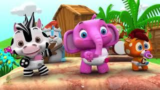 The Incy Wincy Spider | The Incy Wincy Spider Collection | Preschool Nursery Rhymes and Kids Songs