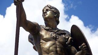 Александр Великий (3 серия)