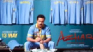 Tu Hi Na Jaane Full Song | Azhar | Emraan Hashmi, Nargis Fakhri, Prachi Desai |