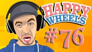 BEDROOM ADVENTURE! | Happy Wheels - Part 76