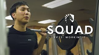 """""""When I'm happy, my play is more clean"""" - Olleh 