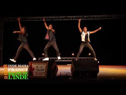 Xxx Mp4 RAGIS Danseur VEDETTE DE LA TV INDIENNE Autre Visage De L Inde Au SALON DE L INDE 3gp Sex