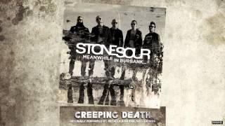 Stone Sour - Creeping Death (Audio)