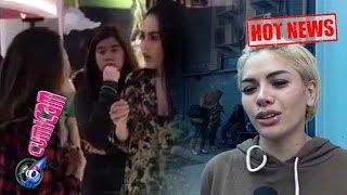Hot News! Jennifer Dunn Dilabrak,  Begini Komentar Nikita Mirzani - Cumicam 20 November 2017