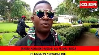wema ashangaa msanii wa bongo movie kuuza figo iliotukuka