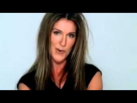 Celine Dion That s The Way It Is from Song for Marion