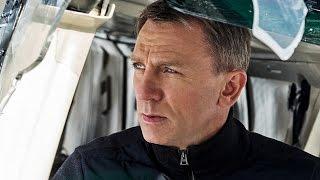 JAMES BOND 007 - SPECTRE   Trailer #2 deutsch german [HD]