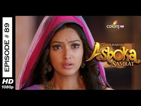 Chakravartin Ashoka Samrat - 4th June 2015 - चक्रवतीन अशोक सम्राट - Full Episode (HD)