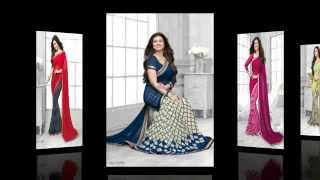 BDtrendz Eid Collection _ Indian Sharee collection