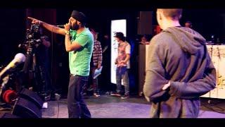 Bigg Taj VS ABH - Top 16 Solo - 2015 UK Beatbox Championships