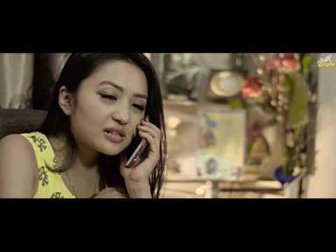 Xxx Mp4 Saani ApAth Mapchhan Ft Paul Shah And Alisha Rai New Nepali Pop Song 2016 3gp Sex