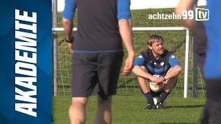 TSG-Report U19 #6 - Mit dem Käpt'n ins Saisonfinale