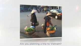 Դիմել բոլոր Վիետնամում