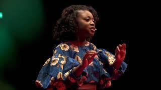 How do we go beyond 30% | Afua Osei | TEDxEuston