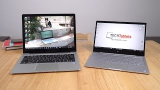 Cube Thinker i35 Review -  Surface Laptop Alternative