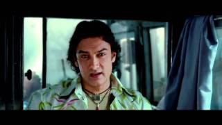 Fanaa movie's shayari