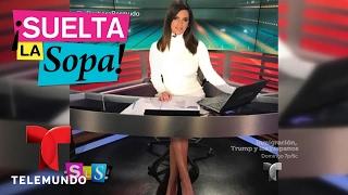 Bárbara Bermudo retoma su vida tras su despido   Suelta La Sopa   Entretenimiento