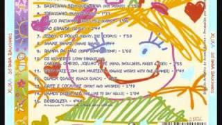 Xuxa Só Para Baixinhos 1 - (1. Dança do Macaco)