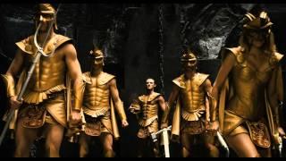 Inmortales [Trailer 2 Subtitulado HD 1080]
