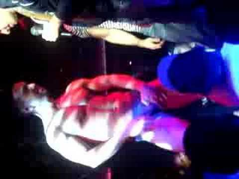 MJ Danceoff