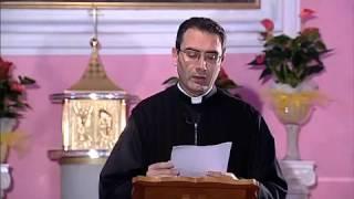 10 - P. Michele Tumbarello icms - Famiglia del Cuore Immacolato di Maria