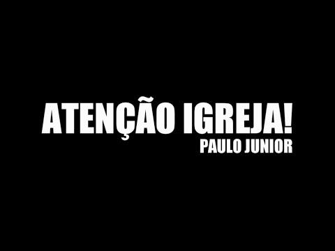 Isso NÃO é o Espírito Santo Paulo Junior