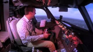 NyVitenskap Noobwork Flysimulator kort
