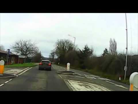 Xxx Mp4 Idiot Driving Aylesbury 18 Dec 2014 3gp Sex