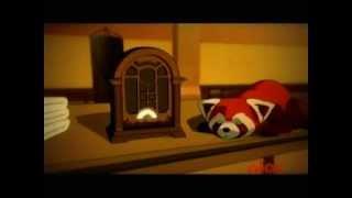 Sokka sings like Bing Crosby