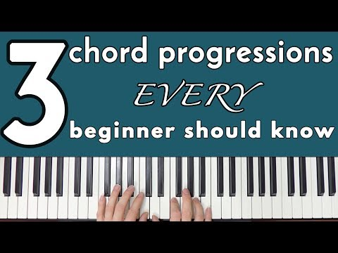 Xxx Mp4 Common Chord Progressions Every Beginner Should Know 3gp Sex
