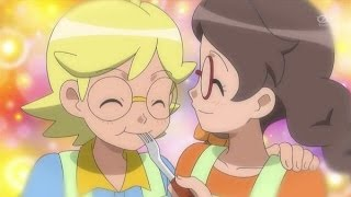 Pokemon XY&Z Episode 21 Review - A Wife For Clemont!?