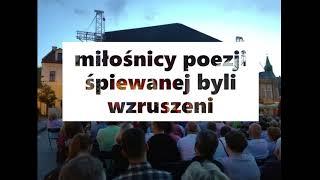 Summer Music Festival Wieliczka 2018 - Bardowie Rosyjscy Vladimir Stockman