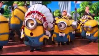 Canciones De Los Minions