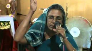 Healing, Annamma, Testimony 20131211