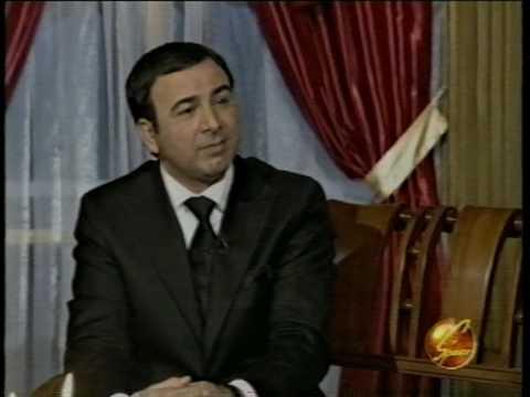 Faiq Agayev Etiraf 4